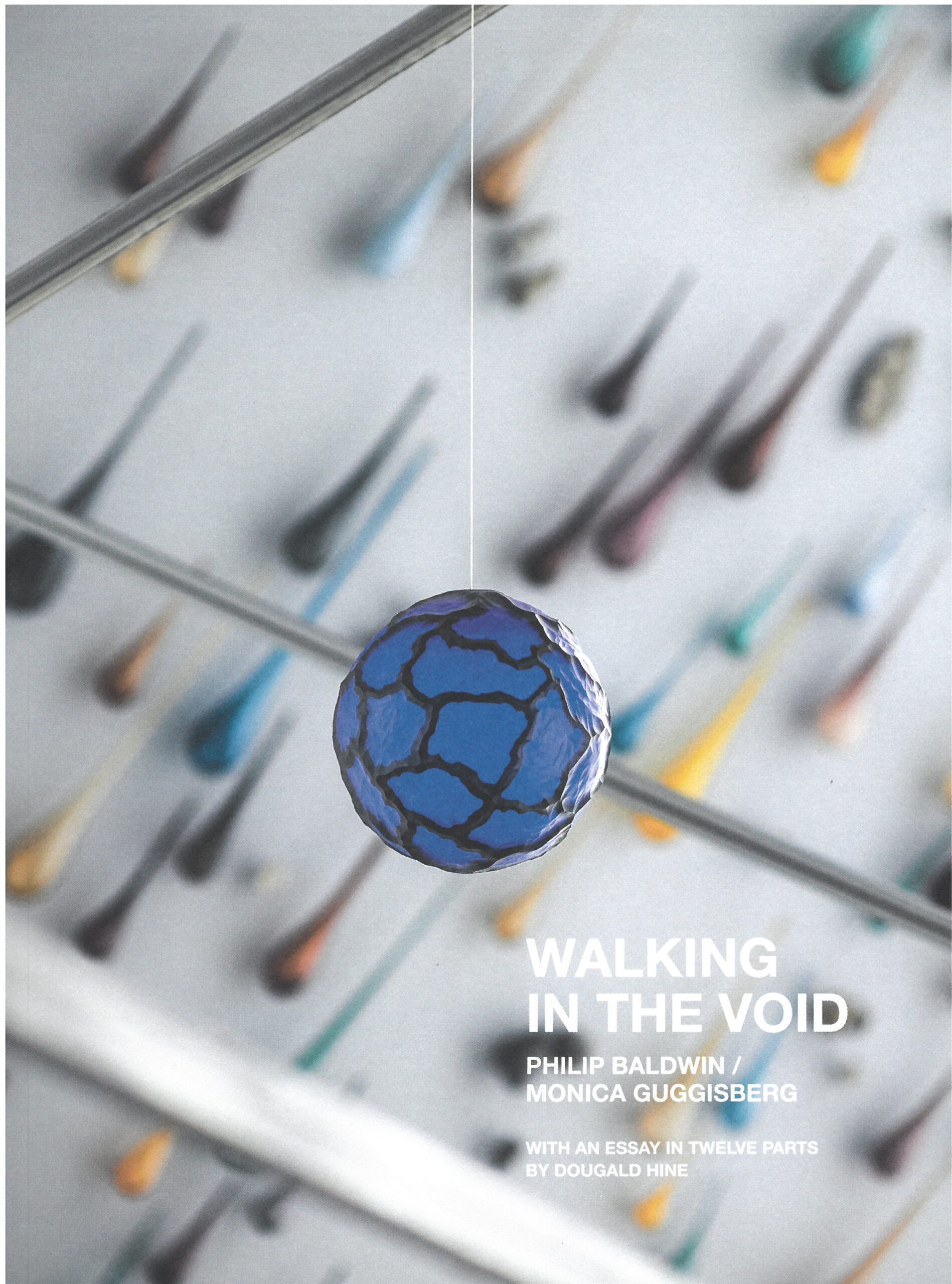 Walking in the Void katalog
